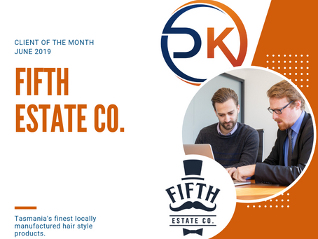 June Client of the Month