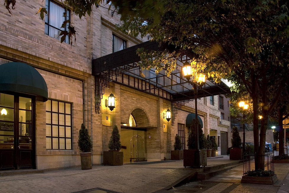 Hotel_Embassy_Suites_by_Hilton_-_Bogotá
