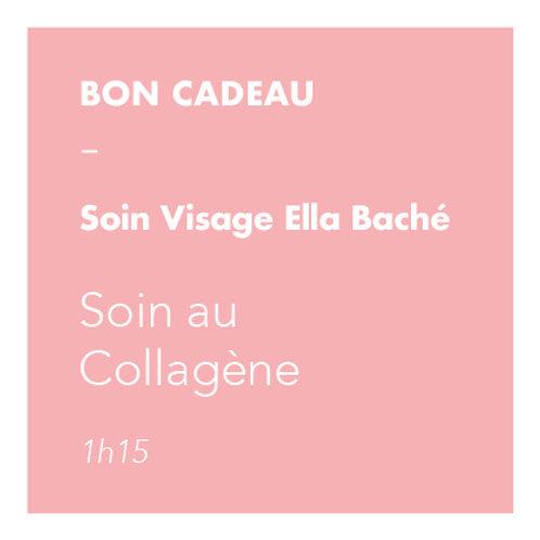 Soin Visage Ella Baché - Soin au Collagène