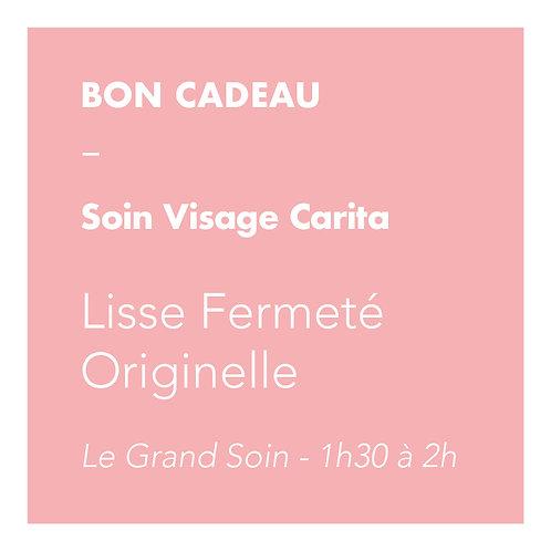 Soin Visage Carita - Stimulift - Le Grand Soin - 1h30 à 2h