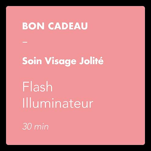 Les Essentiels Jolité - Flash Illuminateur