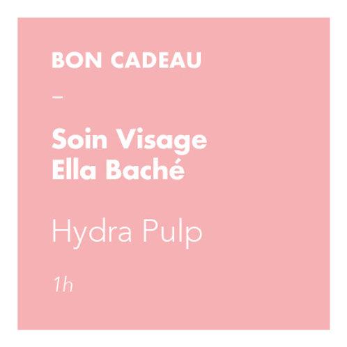 Soin Visage Ella Baché - Hydra Re'Pulp