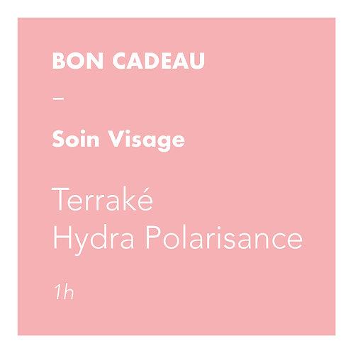 Soin Visage Terraké - Hydra Polarisance - 1h