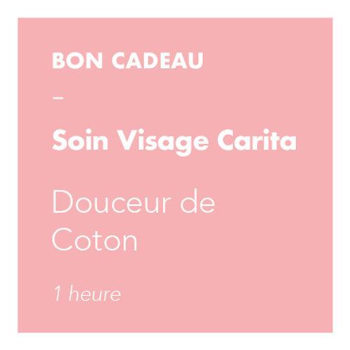 Soin Visage Carita - Douceur de Coton