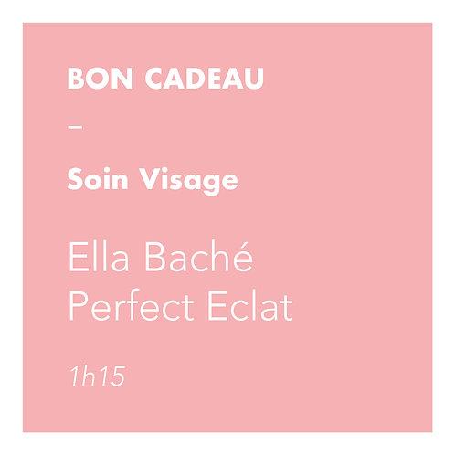 Soin Visage Ella Baché - Perfect Eclat