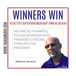 Youth Sponsorship_Michael E Harris_Tanek