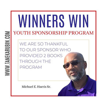 Youth Sponsorship_Michael E Harris_Taneka Rubin.jpg