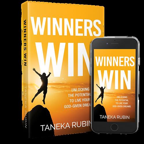 Winners Win Ebook
