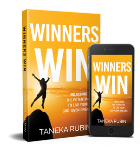 Taneka Rubin Winners Win Book