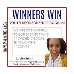 Youth Sponsorship_Louise Smith_Taneka Ru