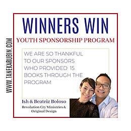 Youth Sponsorship_Dr. Ish and Beatriz Be