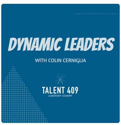 Taneka Rubin Dynamic Leaders Podcast