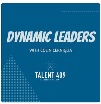 Taneka Rubin Dynamic Leaders Podcast