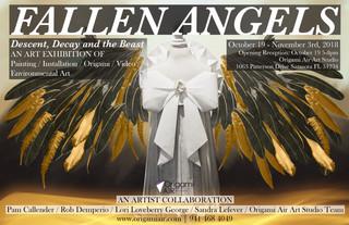 Fallen Angels promo