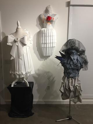 Origami Air Art Studio Team