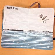 slefever-sketchbook-myakka river-chair.j