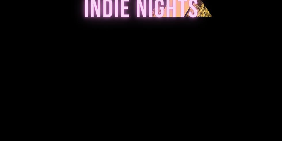 Taupo Indie Nights