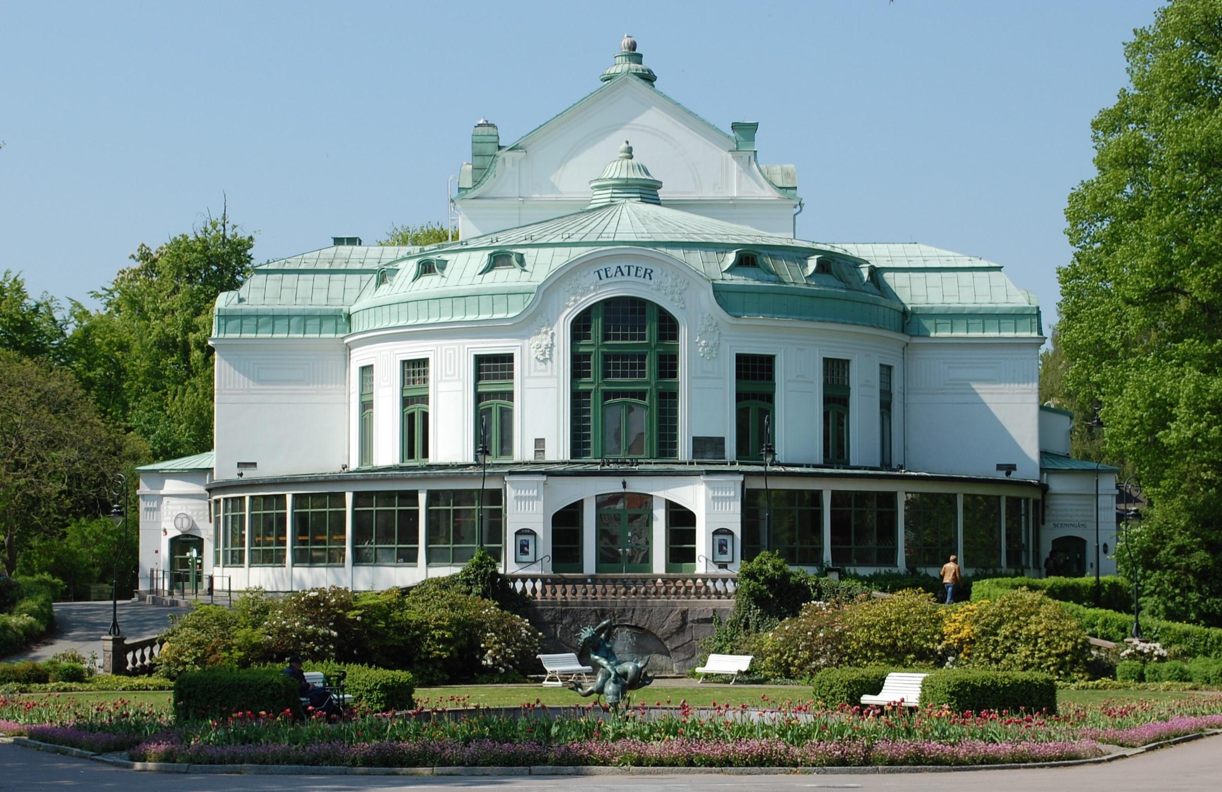 Kristianstad_Theater