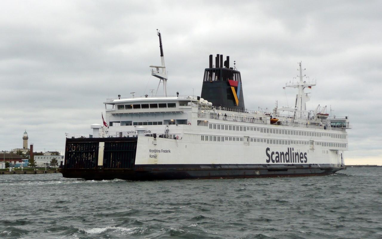 Scandlines_Fährschiff_Kronprins_Frederik