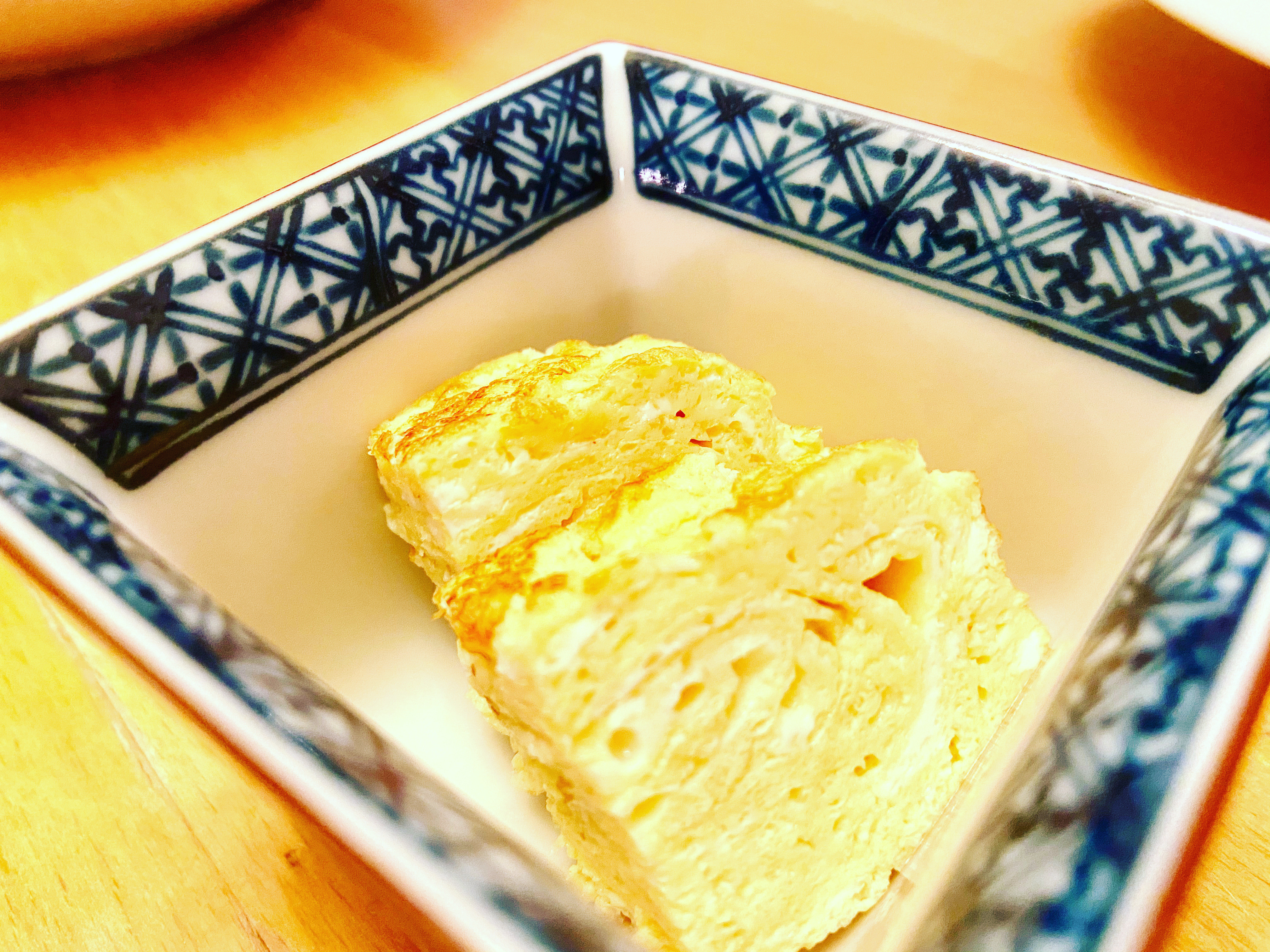 COOKING LESSON! 1. ROLLED OMELET