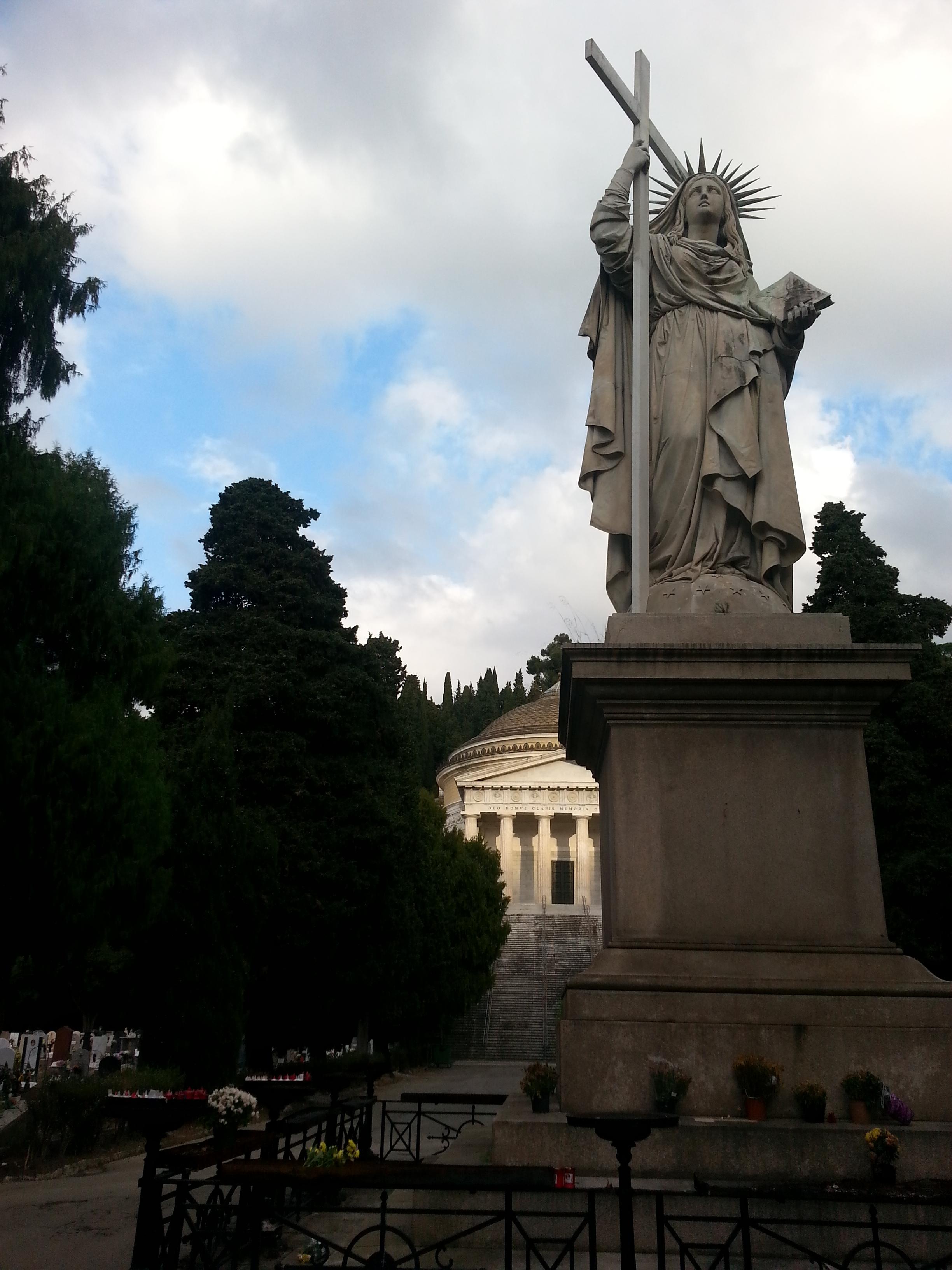 Вера и Пантеон