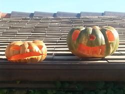 Встреча Halloween