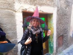 Магия шляпы .