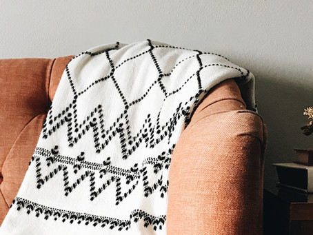 5 Amazing Eco Blankets To Keep You Warm This Winter