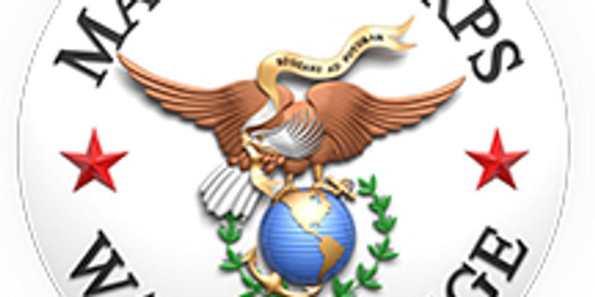 Friday Night PME w/ Col Eskelund Director, Marine Corps War College