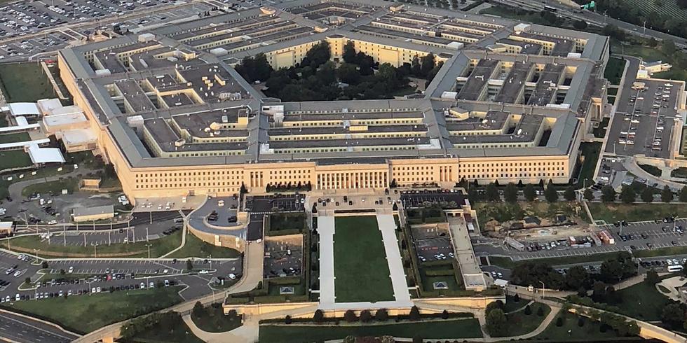 AMCL Pentagon Brown Bag Session
