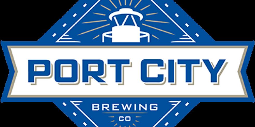 Port City Brewing Co. Tour