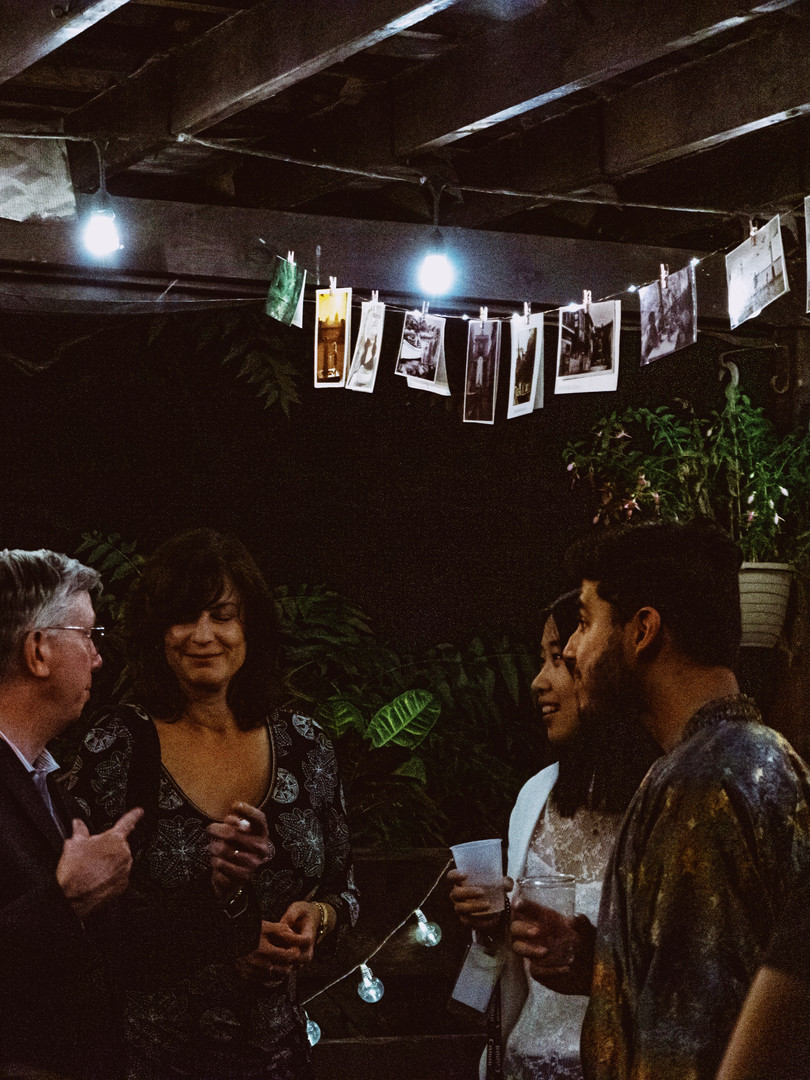 Cultural Exchange Toronto