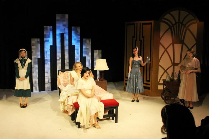 The Women - Mary's Room