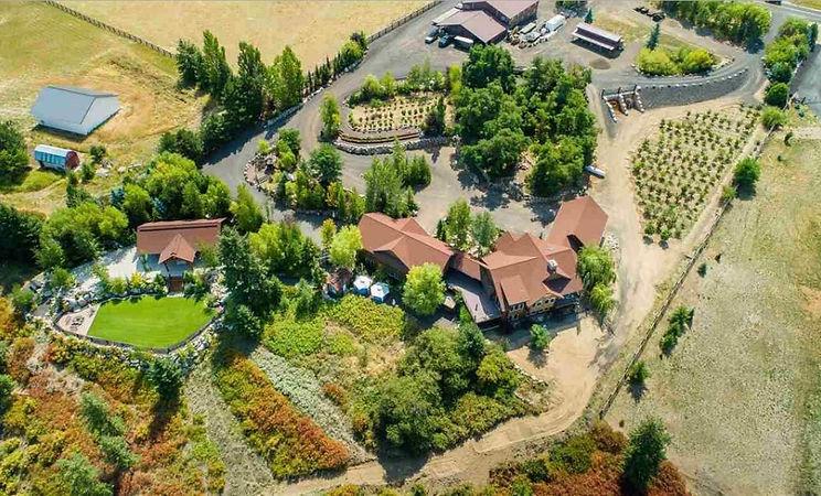 The Ridge at Greenbluff Property