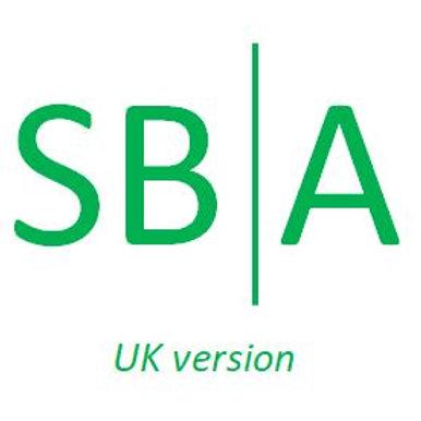 Small Biz Accounting System (UK)