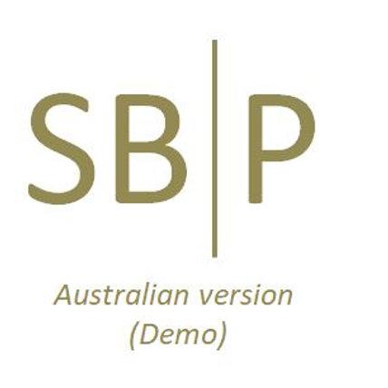 Small Biz Payroll Module (AUS demo)