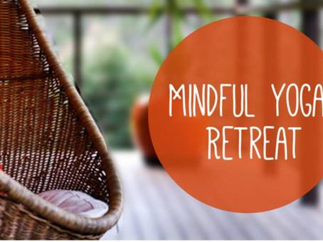 2014 Mindful Yoga Retreat