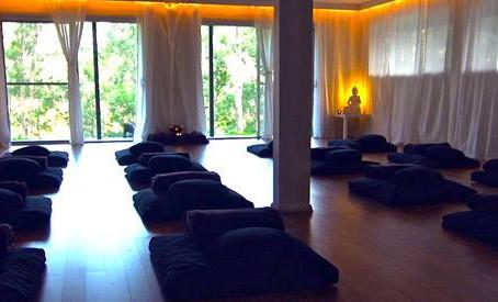2015 Winter Warming Yoga Retreat