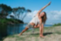 Kristina, Yogawithkris, Kristina Yoga, About Kristina