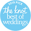 the knot 2019 best