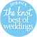 the knot best 2018