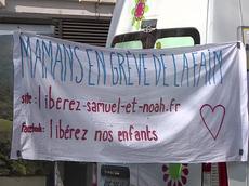 Alès : des mères en grève de la faim pour récupérer leurs enfants