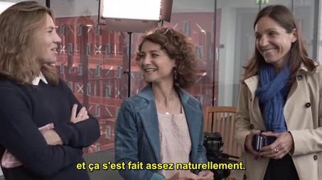 BNP PARIBAS CARDIF - ITW Stéphanie Tarin - Mission Handicap