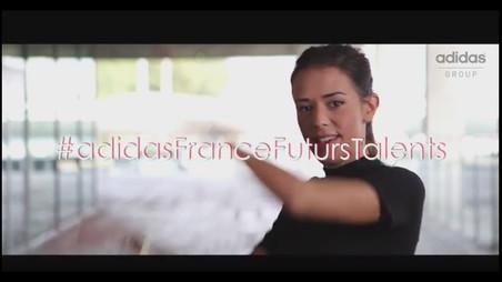 #ADIDAS FRANCE - Futurs Talents