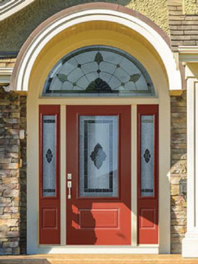 Masonite Interior & Exterior Doors