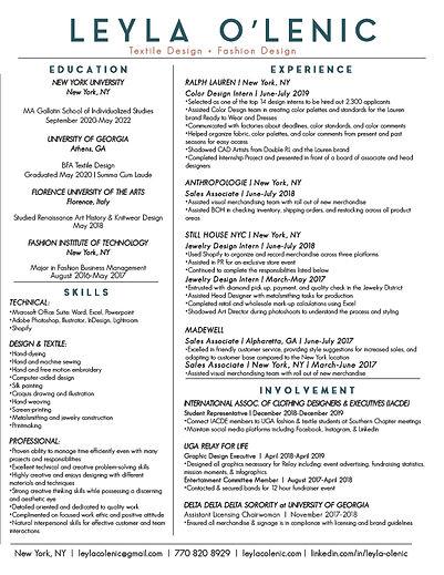 LeylaO'Lenic_Resume_October2020-01.jpg