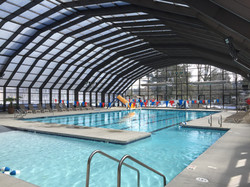 TOWN OF THE HIGHLANDS, POOL COMPLEX