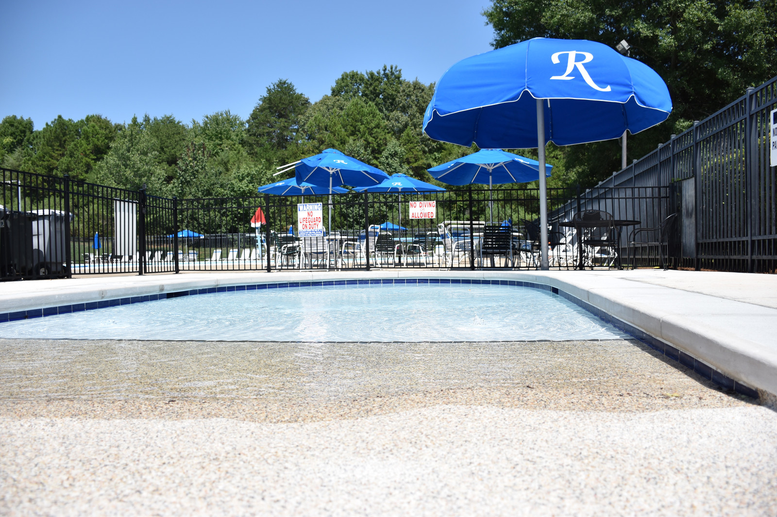 Commercial pool spa conner construction corp - Indoor swimming pools charlotte nc ...