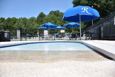 Raeburn Kiddy Pool