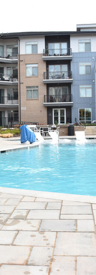 Commercial Pool, Spa | Conner Construction Corp  | Cornelius, NC